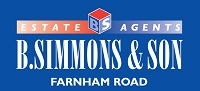 B Simmons & Son - Farnham Road (Simmons (Farnham) Ltd T/A)