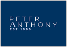 Peter Anthony