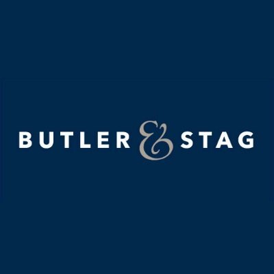 Butler and Stag
