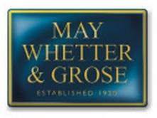 May Whetter & Grose - St Austell