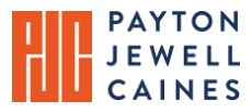 Payton Jewell Caines - Bridgend