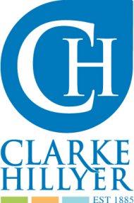 Clarke Hillyer