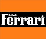 Ferrari Dewe