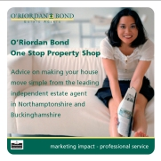 O'Riordan Bond - Weston Favell